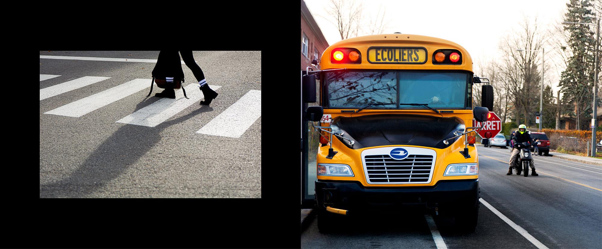 La Fédération des transporteurs par autobus